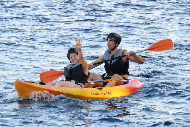 Kayaks Alcudia - Kayak Rental in Mallorca North