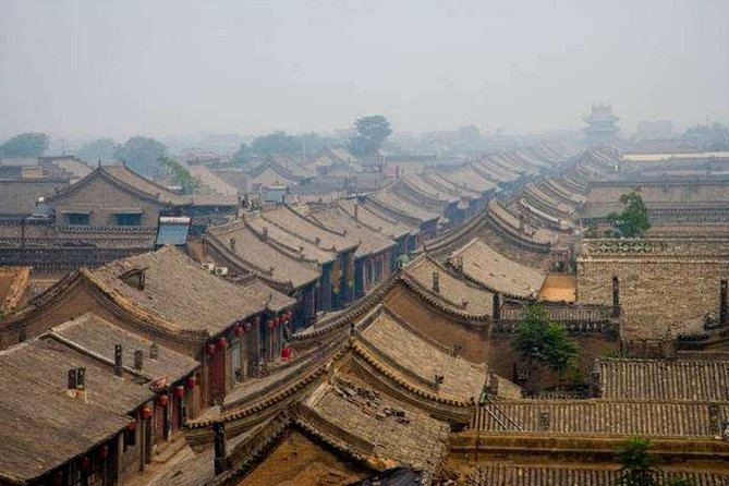 2 Days with private French-speaking guide to visit Pingyao