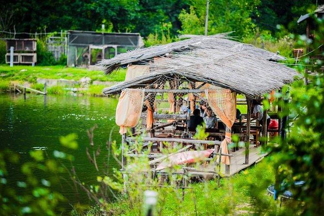 Bansko: Fishing