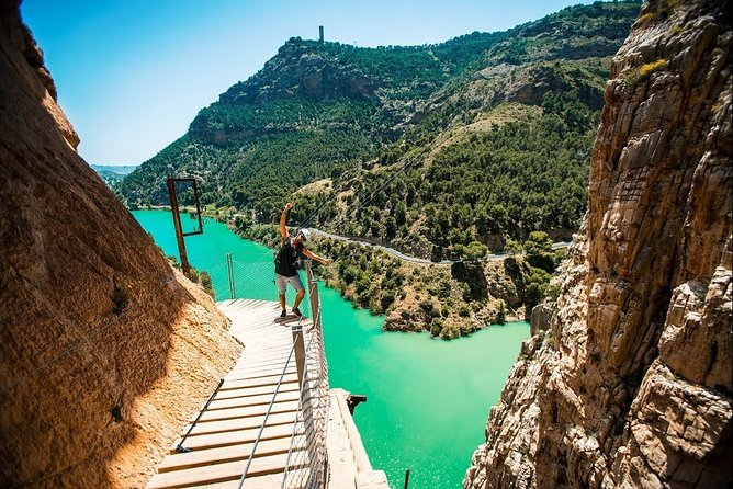 Private Seville excursions to Caminito Del Rey fro up to 8 persons
