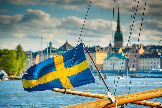 Stockholm Highlights Tour