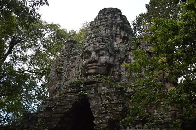 Full-Day Siem Reap Angkor Major Temples Private Tour