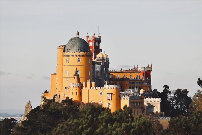 Sintra City Tour, Sintra Magica