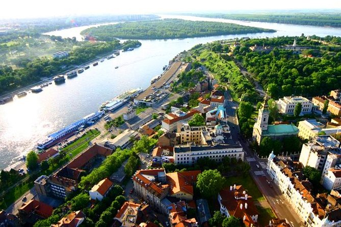 VISIT SERBIA: Belgrade Sightseeing - Full Day Tour