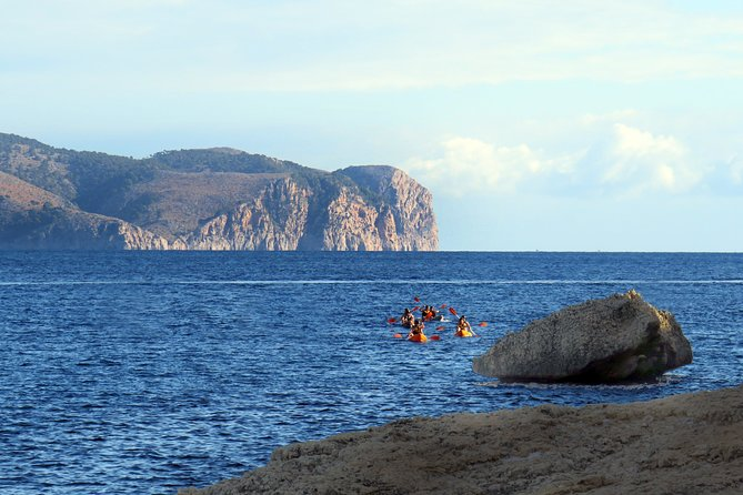 Kayaks Alcudia - Guided Kayak Tours in Mallorca North