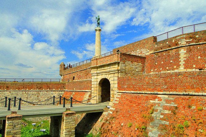 VISIT SERBIA: Belgrade Hop-on Hop-off - Create Your Own Private Full Day Tour