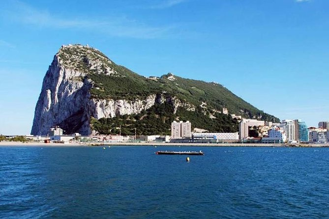 Gibraltar private tours from Seville