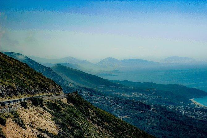 Tirana to Saranda ( through Riviera) Transfer