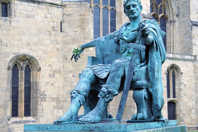 VISIT SERBIA: Constantine The Great - Where History Happened / Own Full Day Tour