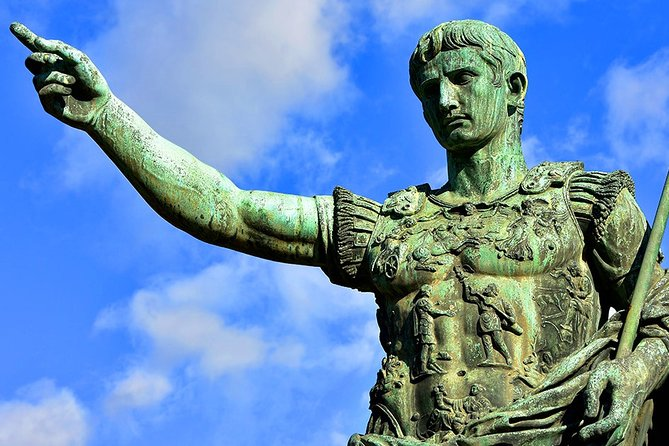 VISIT SERBIA: Ancient Roman Tour in Southern Serbia - Private Full Day Tour