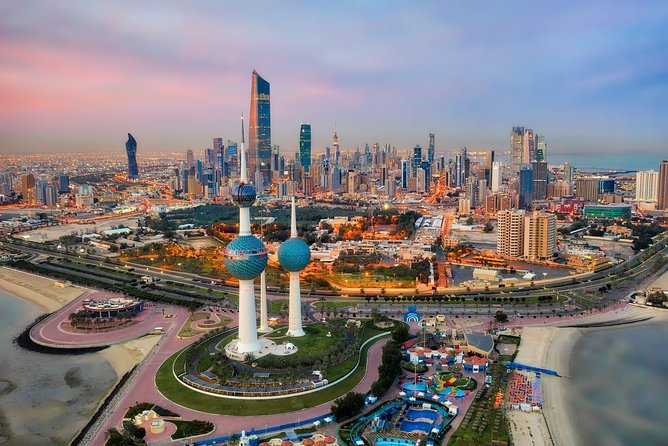 Private Transfer from Kuwait (KWI) Airport to Ardiya