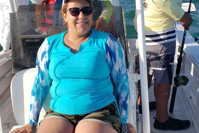 Roundtrip transportation to Key Biscayne Miami aquariums