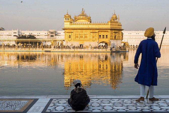 A Spiritual Journey to Amritsar