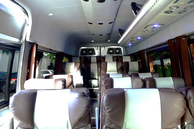 Private Arrival Transfer Rio Hato Interntional Airport to Playa Blanca Hotels1-3