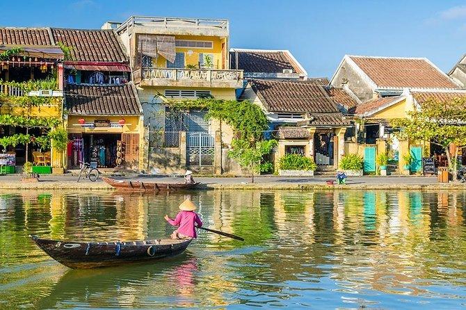 High Light Of Vietnam's center