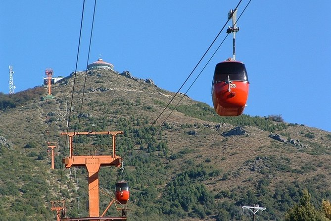 Cerro Otto Cable Car