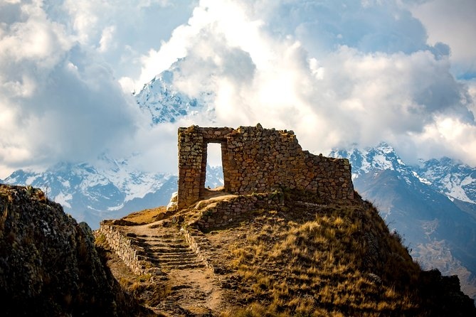 Inca Quarry Trek to Machupicchu (4 days 3 nights)