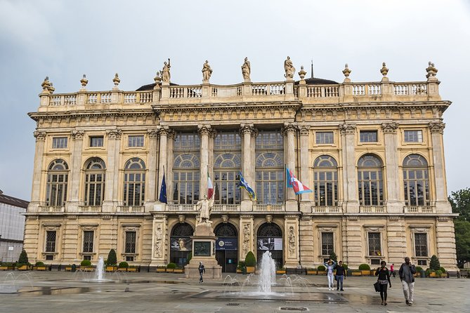 Museum tours an itinerary through the museums of Turin