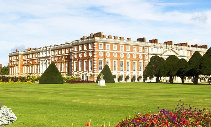 Inside the Historic Royal Palaces of England and Ireland