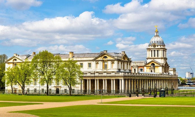 Royal Museums Greenwich in London: Online Stories and Collections