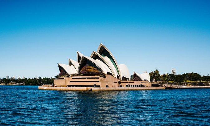 Sydney Opera House 2020 Digital Season