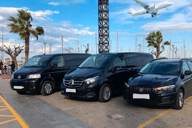 Miami Cruise Port to Orlando Airport (MCO) - Departure Private Transfer