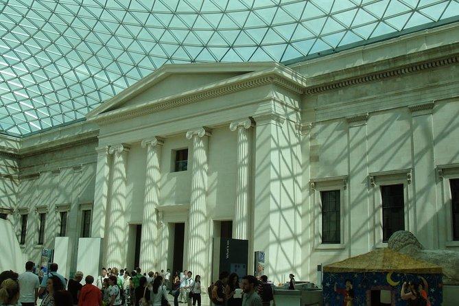 The British Museum Tour