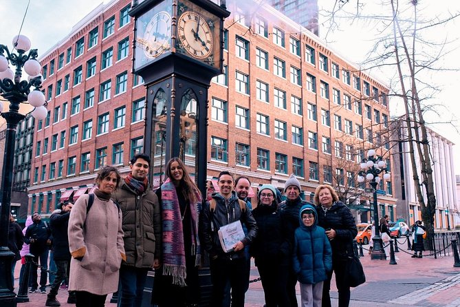 Gastown, the origins of Vancouver