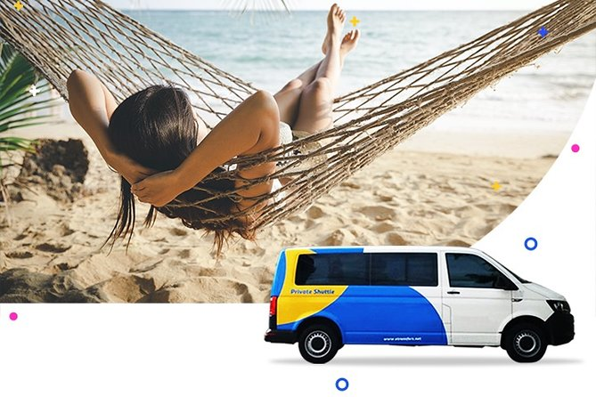 Cancun Hotel Zone Private Transportation From/To Cancun Airport