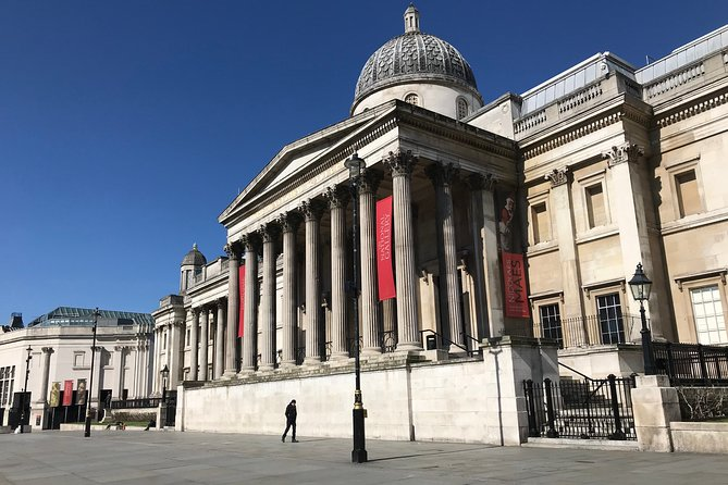 The National Gallery Tour