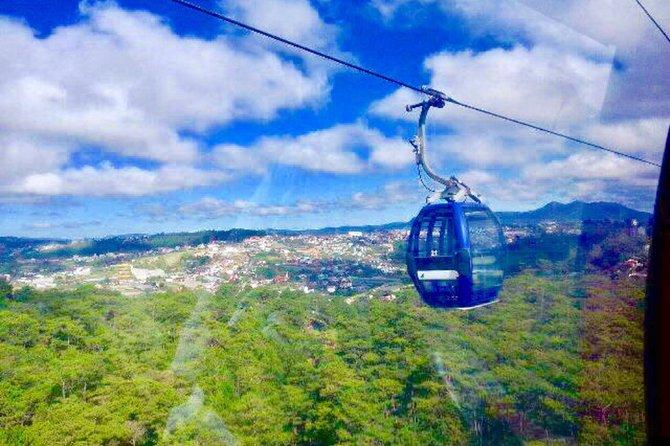 Da Lat Day Tour from Nha Trang