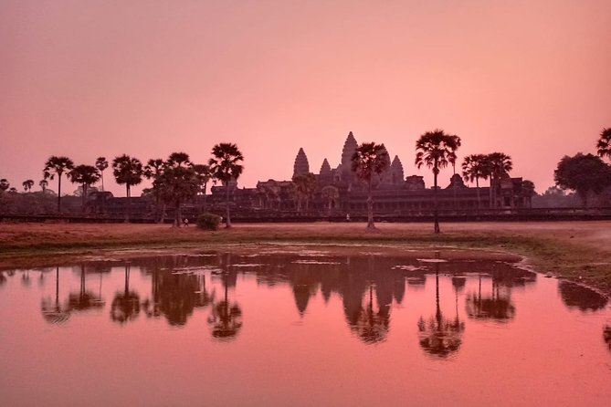 Private 07 Day Trip: Phnom Penh-Battambang-Siem Reap