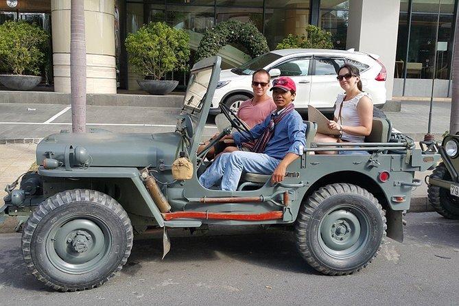 Jeep Tour Countryside Nha Trang
