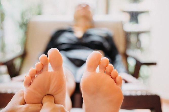 Bali Reflexology Massage at Luxury Spa