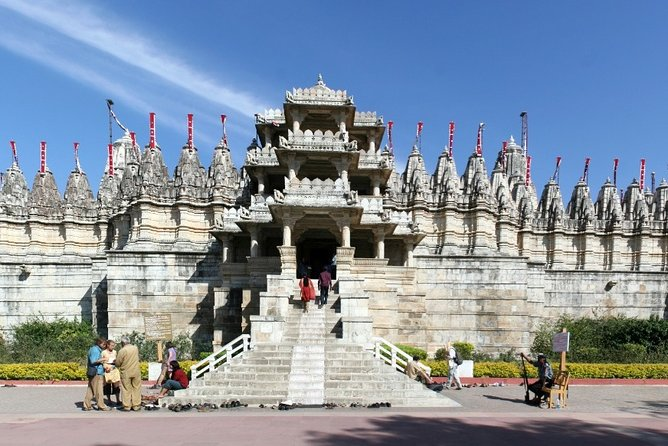 Day Trip to Ranakpur from Udaipur