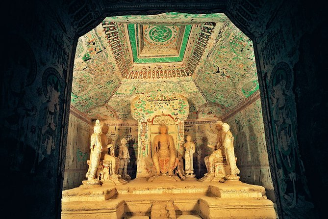 4 Day Private Silk Road Discovery from Guilin: Xian, Dunhuang City Highlights