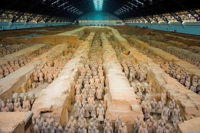 4 Day Private Silk Road Discovery from Hangzhou: Xian, Dunhuang City Highlights