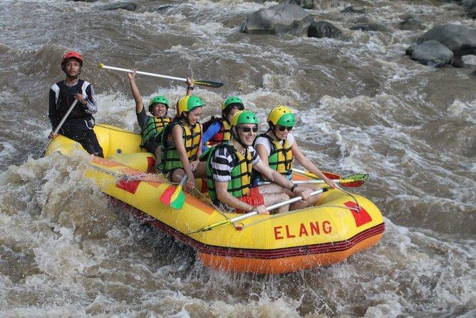 Rafting Tour - Yogyakarta