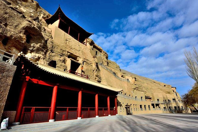 3-Day Dunhuang Classical Tour