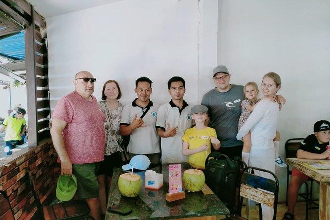 Bali Airport Transfer to Kuta/Legian/Jimbaran