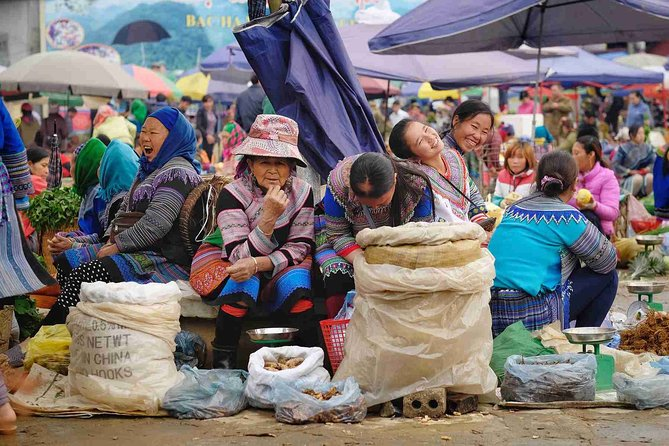 Imcomparable special tour in Sapa