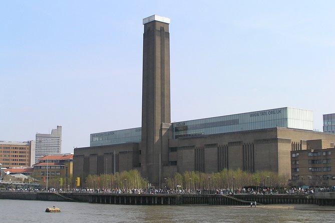 Tate Modern Tour