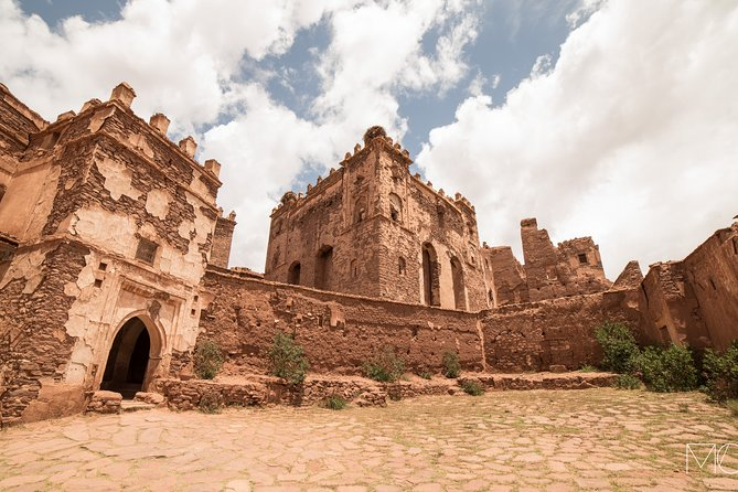 Private Day Trip To Explore Ouarzazate And Ait Ben Haddou Kasbah