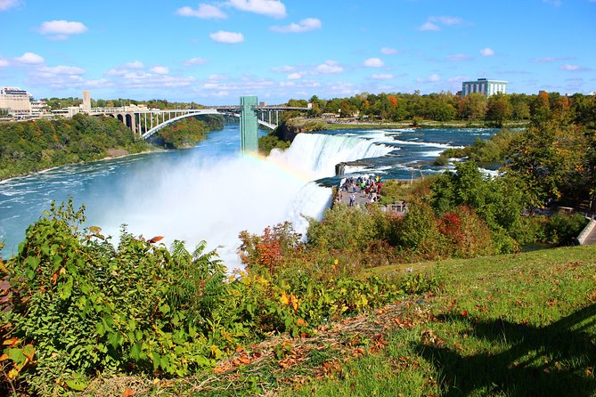 Epic Full Day Tour of Niagara Falls USA & Canada plus Lunch - Private Safe Tour