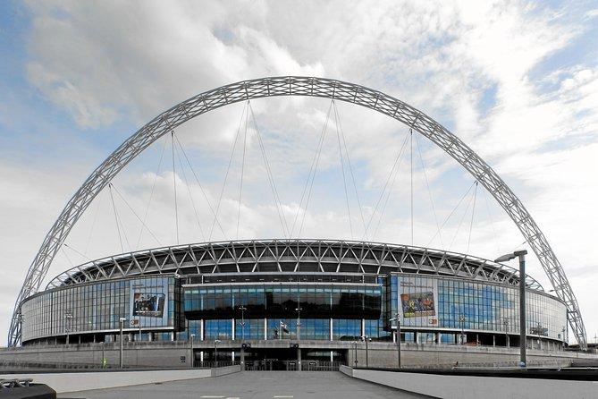 London's Football Stadiums Sightseeing Tour