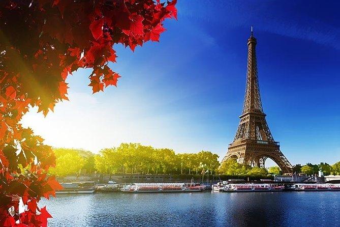 Brussels transfer to or from Paris (airport / city, sedan or private van)