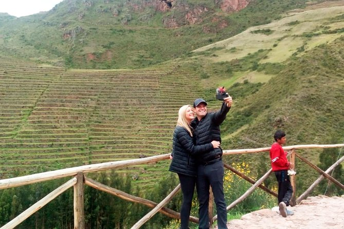 Lima & Machu Picchu Quick 5 Days