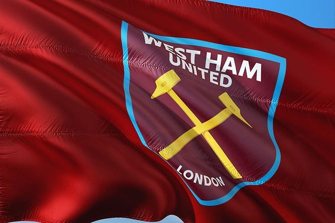 West Ham United FC London (Olympic) Stadium Tour
