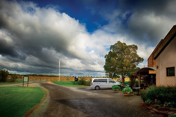 Langhorne Creek Wine Region Small Group Day Trip from Adelaide or Glenelg
