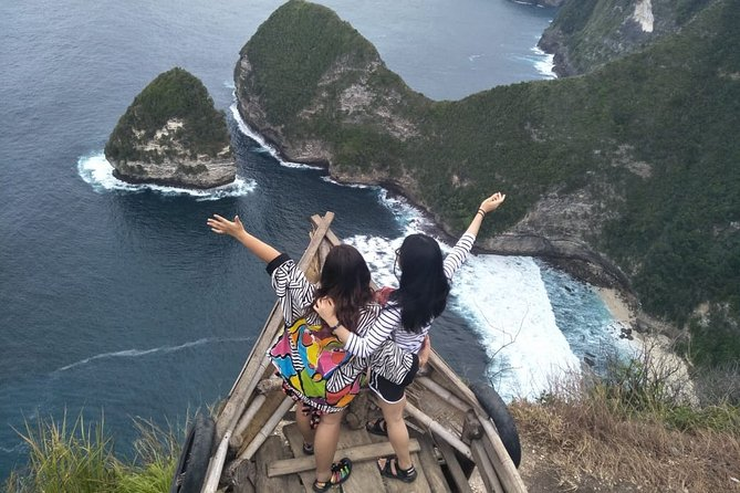 West Nusa Penida Tour Package